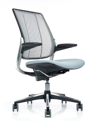 HumanScale - Different Smart Chair - Ergonomic Desk Office Chair