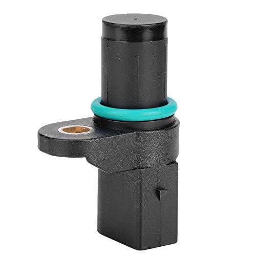 KIMISS Sensor de posición del árbol de levas Sensor de posición del árbol de levas Accesorio de repuesto para 1/3/5/6/7 Series E81 E36 E64 E53 E90 12141435351 ·