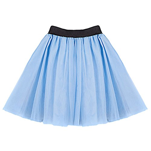 Faldas de Tul Falda Tutu Mujer Disfraces Con Tutu Tutus para Adultos...