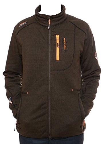 Geographical Norway - Protections Froid - veste polaire tonka - Taille L