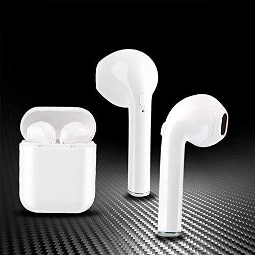 PROSTAR Auricular inalambrico Bluetooth 5.0, Casco con microfono, Sonido Estereo, reducido de Ruido