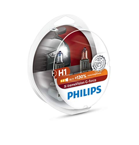 Philips 12258XVGS2 X-tremeVision G-Force H1 2st