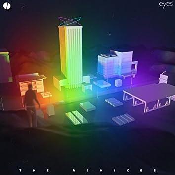 Eyes: The Remixes