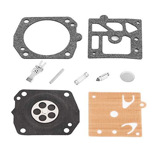 Fydun Kit de reparación de carburador de carburador K10-HD para Stihl Walbro 029 310 039 044 046 MS270 MS280 MS290