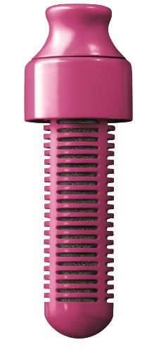 Bobble 814547018059 filter, plastik, magenta