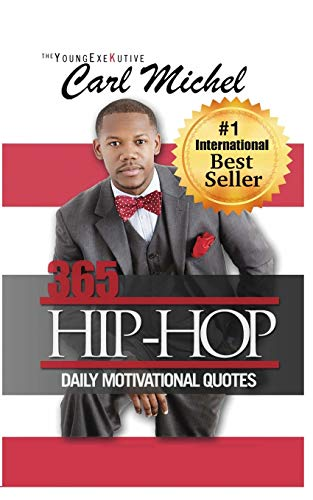 B4W.Book] Free Download 365 Hip Hop: Daily Motivational Quotes By