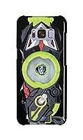 【公式】 仮面ライダー【ハードケース】 (Galaxy S8, 仮面ライダーゼロワン)