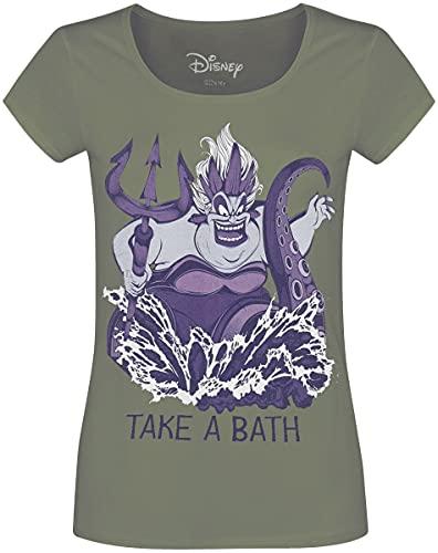 Disney Villains Ursula - Take A Bath...