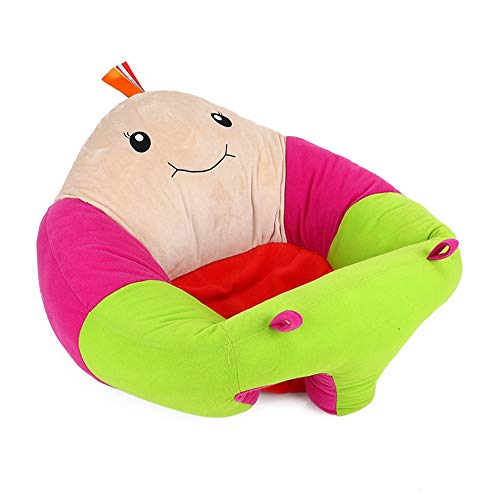 Learn More About Infant Sitting Chair Baby Learn Sitting Chair Sofa Nursery Support Seat Cartoon Ani...