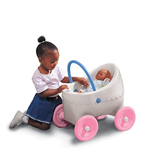 Little Tikes Classic Doll Buggy – Amazon Exclusive