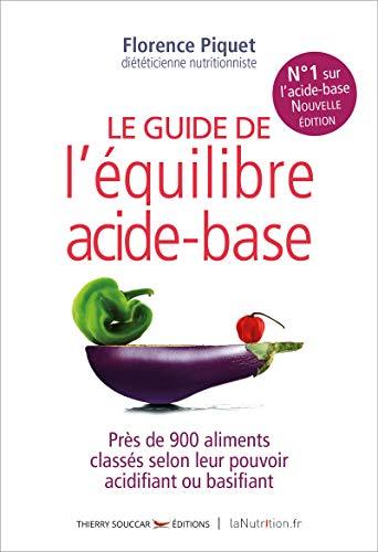Le guide de l'équilibre acide-base - nouvelle édition