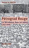 Petrograd rouge