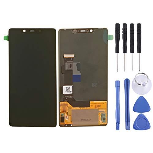 GGAOXINGGAO Pantalla de reemplazo del teléfono móvil Montaje Completo de Pantalla LCD y digitalizador para Xiaomi Mi 8 SE Accesorios telefónicos