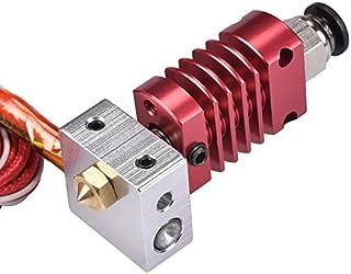 اكسسوارات الطابعة قطع الطابعة ثلاثية الأبعاد CR10 مجموعة Hotend Extruder لـ CR10 CR8 CR-10 CR-10S 3D V6 Bowden Extruder ال...