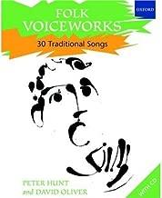 british folk songs sheet music