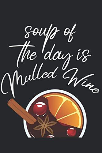 Rezeptbuch für Heißgetränke: Rezeptbuch zum Selberschreiben! A5 Rezeptbuch mit 120 Seiten für Glühweins, Smoothies Tees, Kaffee, Suppen und Currys