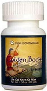 Golden Book Teapills (Jin Gui Shen Qi Wan)3649-MayWay