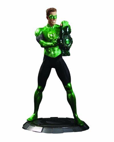 DC Direct - Figura de Hal Jordan, Linterna Verde (37 cm)