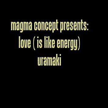 Love (Is Like Energy)