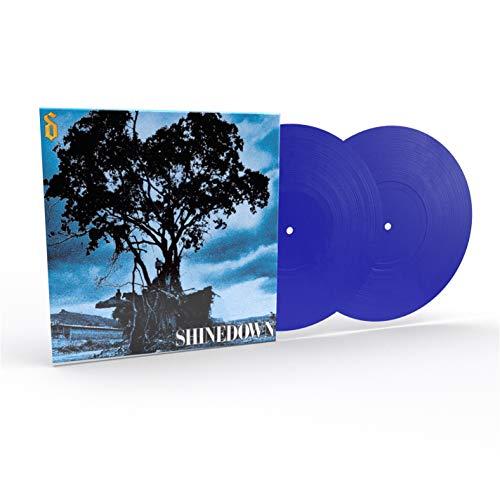 Leave A Whisper (Vinyl Clear Blue)