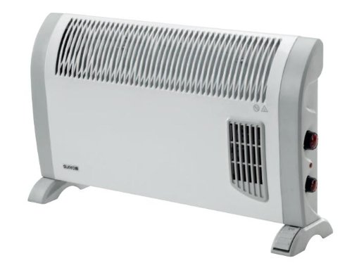Supra Quickmix 2-2000T - Calefactor