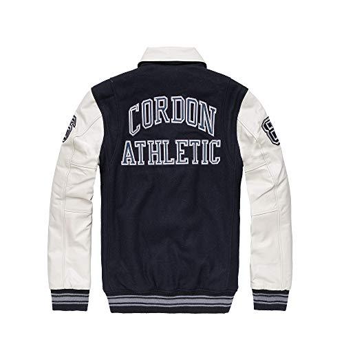 Cordon Sport Bronx Jacke, 1319-952-66 (XL)
