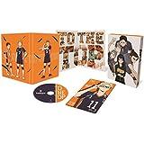 ハイキュー‼ TO THE TOP Vol.3 [Blu-ray]