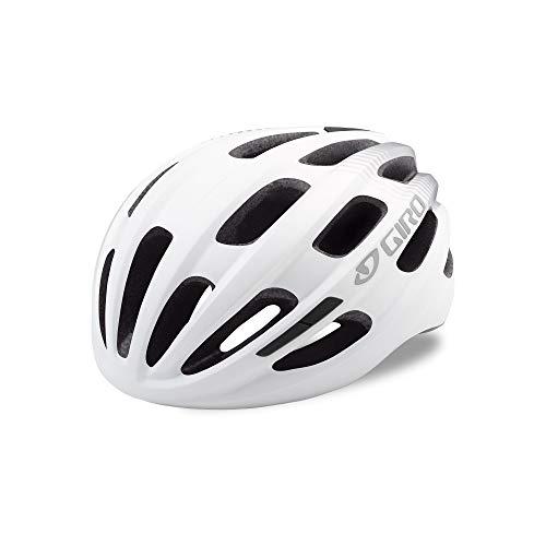 Giro ISODE Fahrradhelm, mat White, One sizesize