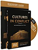 Cultures in Conflict Discovery Guide with DVD: Paul Proclaims Jesus As Lord – Part 2 (That the World May Know)