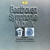Beethoven: Symphony No 3 by Beethoven