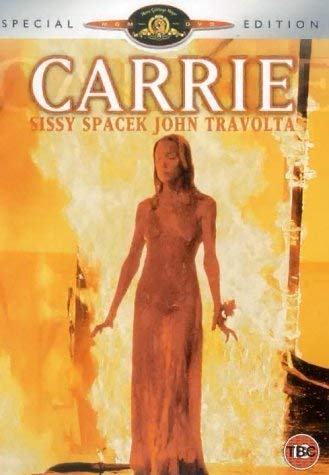 Carrie - Special Edition [DVD]