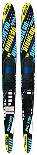 "AIRHEAD S-1300 Combo Skis, 67"", pair"