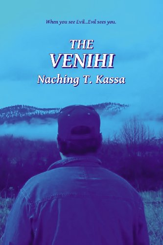 Book: The Venihi by Naching T. Kassa