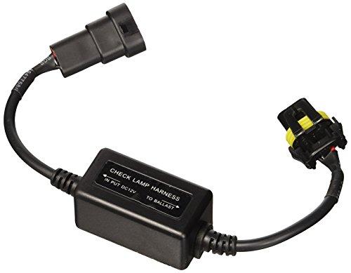 Lampa 58204 Cheat Unité Supplémentaire pour Installation Kit Xenon
