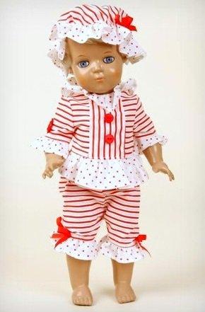 Schildkröt Puppe Inge 34 cm Klassik Kollektion günstig kaufen 8834101