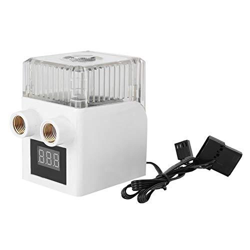 Equipo de refrigeración por Agua para PC, pequeño Sistema de refrigeración por Agua, computadora Duradera para portátil