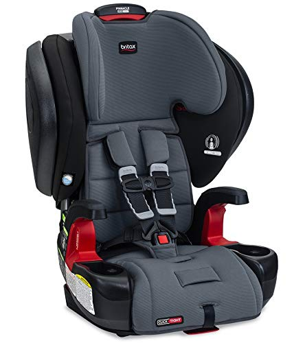 Britax Pinnacle ClickTight Harness-2-Booster Car Seat, Cool Flow...