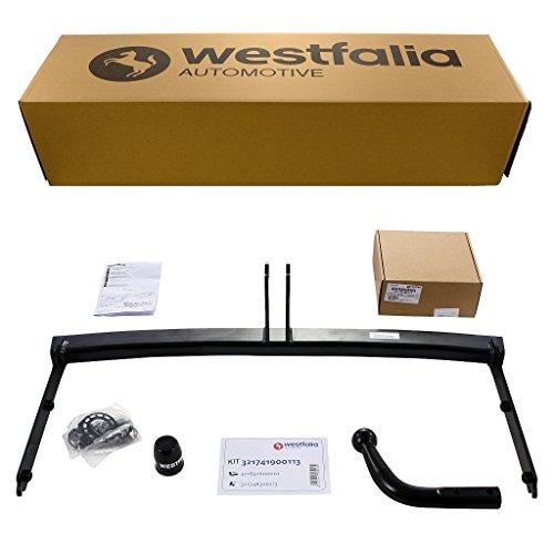 bester der welt Westfalia Starre Anhängerkupplung – VW Polo, Polo Cross, Polo Blue Motion, Polo GTI (BJ… 2021