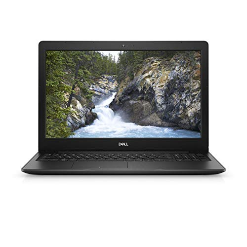 Newest Dell Vostro 15 15.6' HD Flagship Laptop Computer PC, Intel Core i5-7200U 2.5GHz up to 3.1GHz, 16GB DDR4, 512GB SSD, Waves MaxxAudio Pro, WiFi, Bluetooth, HDMI, USB 3.0, Windows 10 Professional