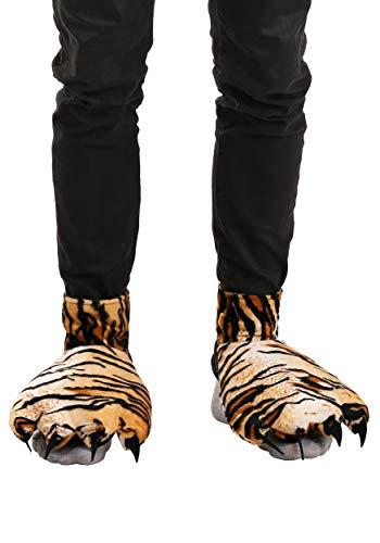Accesorio para cubierta de zapatos Tiger - negro - talla nica