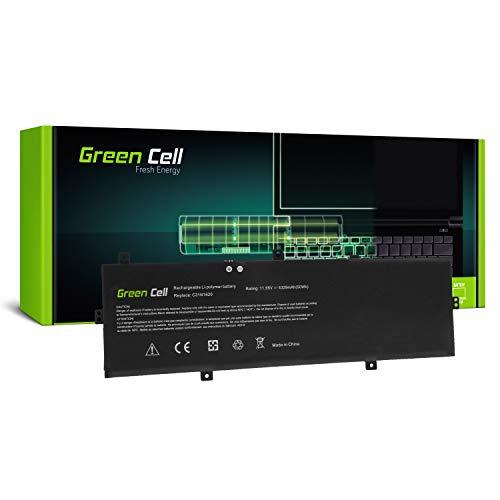 Green Cell® C31N1620 Batería para ASUS ZenBook UX430 UX430U UX430UA UX430UN UX430UQ...