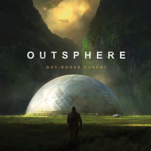 Outsphere (French Edition)