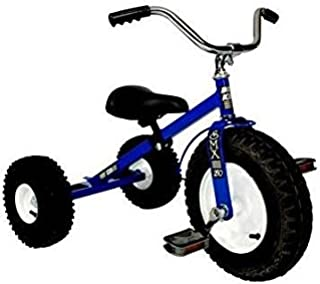 dirt king tricycle