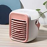 Aire Enfriador, con Abdominales 12h Agua Uso Tiempo 300ml Aire Enfriador Mini por Casa