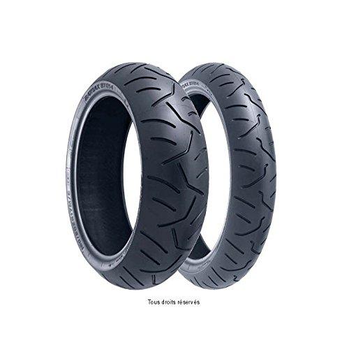 Bridgestone 180/55 ZR17 (73W) Motorradreifen