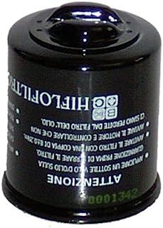 Hiflofiltro HF183 Premium Oil Filter