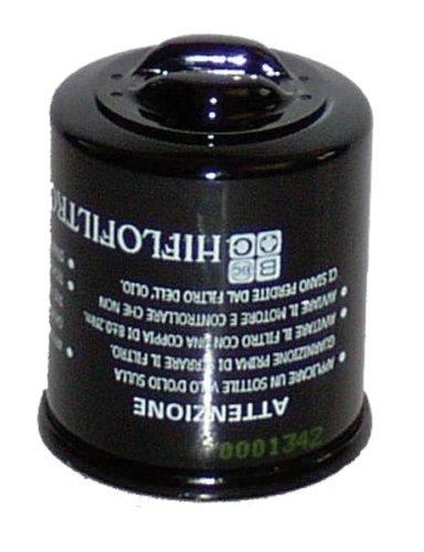 HifloFiltro HF183 Ölfilter, Anzahl 1