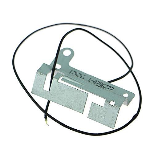 LEXIANG Módulo de Antena WiFi Bluetooth inalámbrico con Cable Conector para Accesorios de Consola de Juegos Playstation 4 PS4
