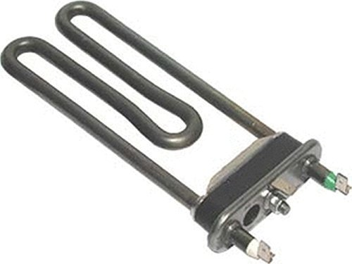 - RESISTENCIA PARA LAVADORA 1700 W 230-V-CON OJO DISPARADO POR TEMPERATURA Y TERMOSTATO-INDESIT ARISTON Y MERLONI-HOT MODELO REF. 094715-POINT