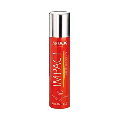 Artero Impact Dog fragrance